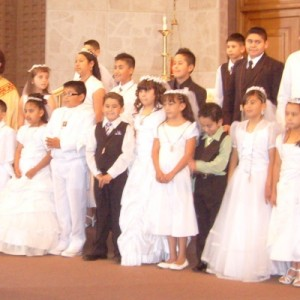 first communion office of hispanic ministry